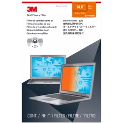 3M Mobile, Laptop And Desktop Privacy Filter From 11.6 to 22