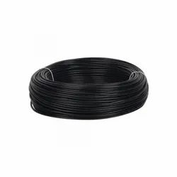 Copper 40 sqmm PVC Industrial Wire, Packaging Type: Roll