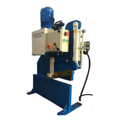 Mini Hydraulic Shearing Machine