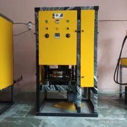 Fully Automatic Single Die Thali Machine
