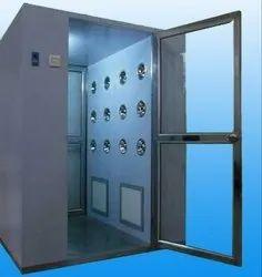 Decontaminat Chamber