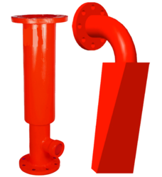 Foam Pourer For Foam Maker