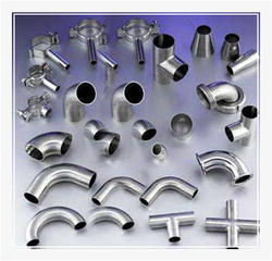 SS Pipe Fitting