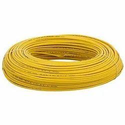 Bycon 0.75 Sq mm PVC Copper Cable