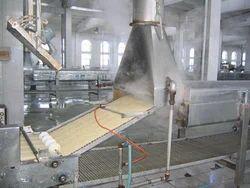Noodles Making Machine