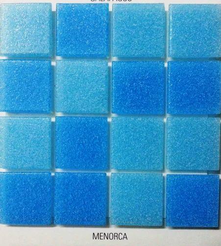 Bisazza Swimming Pool Tiles