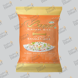 Flexible Laminated Rice Packaging Bags