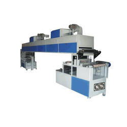 Self Adhesive Tape Coating Machine