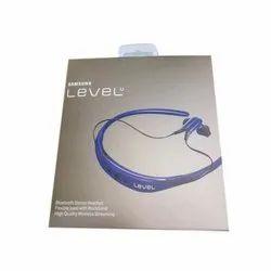 Samsung Level U Bluetooth Stereo Headset ब ल ट थ स ट र य ह डस ट Riddhi Siddhi Telecom Mumbai Id 20484130633