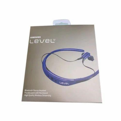 Bluetooth Stereo Headset Samsung Level U Bluetooth Stereo Headset Wholesaler From Mumbai