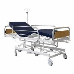 ICU Beds - (ICU - 202) - Detachable Head & Foot Panel ICU Bed