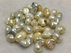 Polished Freshwater Pearl