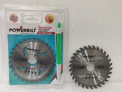 Powerbilt TCT Saw Blades