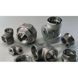 S32750 Super Duplex Steel Forged Fittings