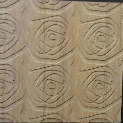 Read More. Designer Wooden Door & Corian Temple Model u0026 Corian Temple Model by Jak Interio Surat