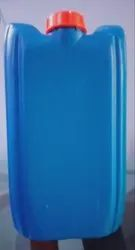 HDPE Narrow Mouth Container, Size: 20 Liter