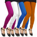 Ladies Cotton Churidar Legging