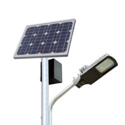 9 Watt Solar Street Lights