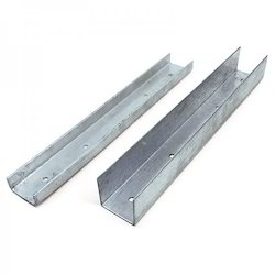 Wall Slotted Channel