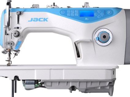 Automatic Jack Sewing Machine A40 Rs 400000 Piece Om Machinery Mart Classy Jack Sewing Machine Co Ltd