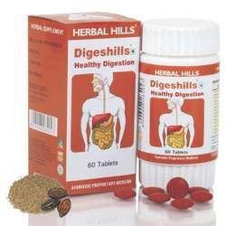 Digeshills Capsule