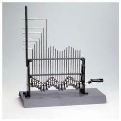 Wave Motion Apparatus