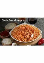 Garlic Sev Murmura