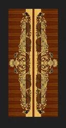 Digital Membrane Door
