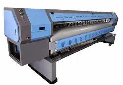 Voyager Konica Minolta KM512 Printer