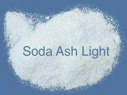 Sodium Carbonate - Light Soda Ash TATA