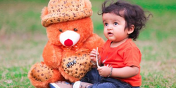 Photography Service For Kids