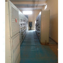 Three Phase Stainless Steel Industrial Electrical Panel Board