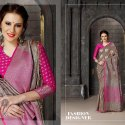 Glamorous Silk Saree