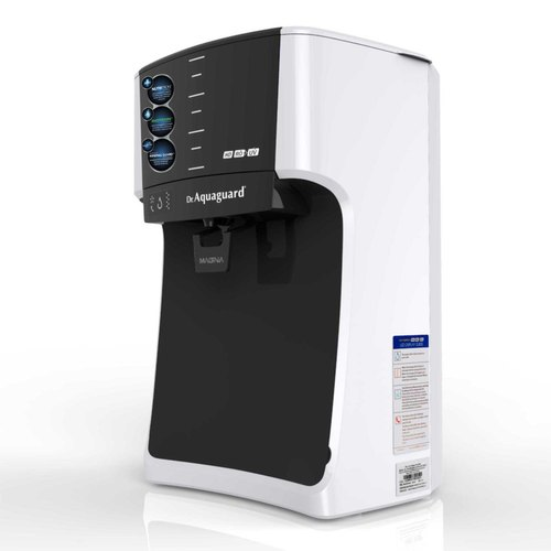 124dffbc2 Live Pure Aquaguard RO Water Purifier