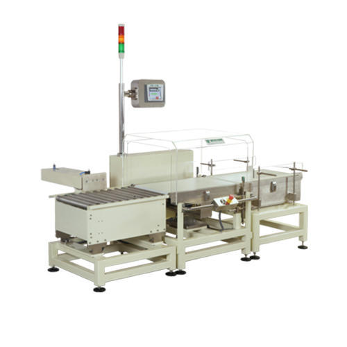 IW 15000 Warade Online Checkweigher