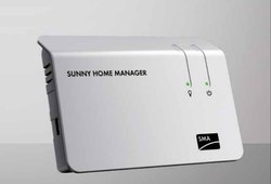 Sunny Home Manager Inverter