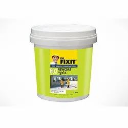 Dr. Fixit Newcoat Roof Waterproofing