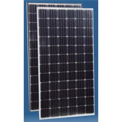 EVVO 72 Cells Monocrystalline Solar Module