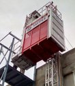 Jaypee Passenger Lift