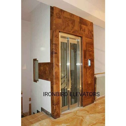 Single Phase Home Elevators