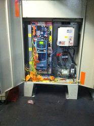 Elevator Replacement Services