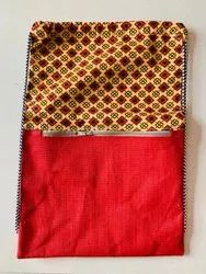 EcoMy3 Jute Back Pack Bag, Number Of Compartments: 1, Bag Capacity: 2kgs
