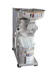 2 HP SS Food Pulverizer Machine