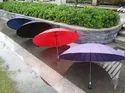 Multi Spoke Wooden Umbrella