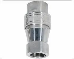 Monel Double Check Valve