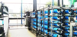 Domestic Waste Water Recycling Equipment