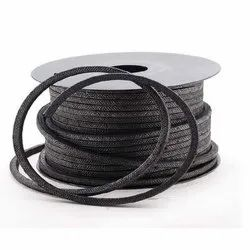 Graphite Packing Rope