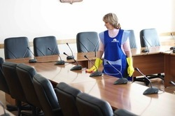 Corporate House Keeping Services
