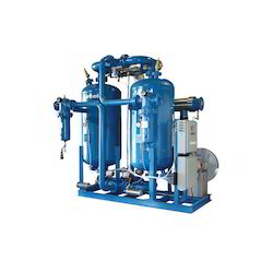 Industrial Heat of Compression Air Dryer