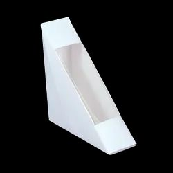 Slimline Base Load Sandwich Wedge
